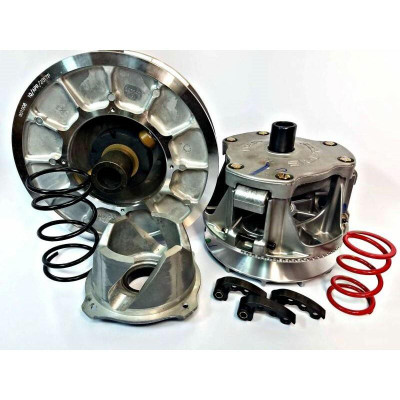 Alba Racing 14-15 RZR XP 1000 Complete Clutch Package 23900321