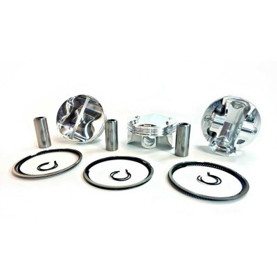 Alba Racing YXZ1000R and YXZ1000SS CP Pistons M1095-M1096-M1097