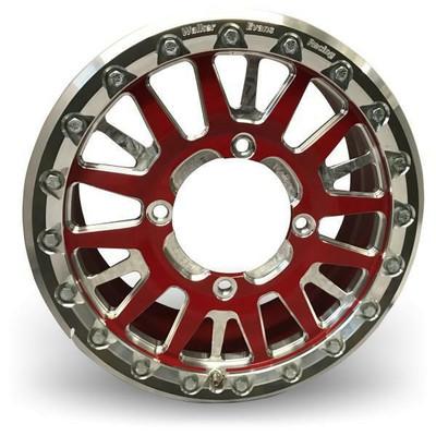 Walker Evans 15x5.5 Forged Legacy Beadlock UTV Wheels Walker Evans 2423
