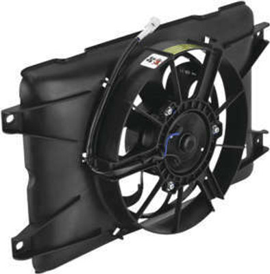 QuadBoss ATV and UTV Cooling Fan Assemblies - 434-58010 434-58010