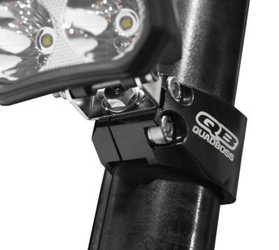 QuadBoss LED Mounting Clamps - 6610231T 6610231T