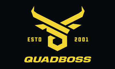 QuadBoss Flag/Banner - 155353 155353