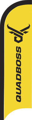 QuadBoss Sail Flag - 155352 155352