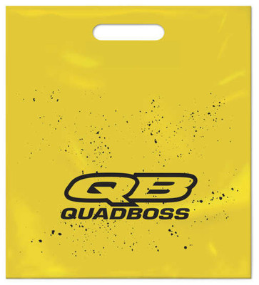 QuadBoss Merchandise Bags - 340612 340612