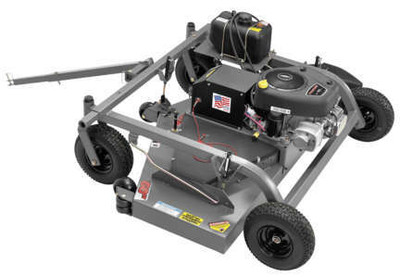 QuadBoss Finish Cut Mower - QBFC14560 QBFC14560