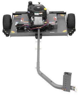 QuadBoss 44 Finish Cut Mower - QBFCE11544 QBFCE11544