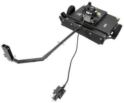 QuadBoss Rough Cut Mower - QBRC11544 QBRC11544