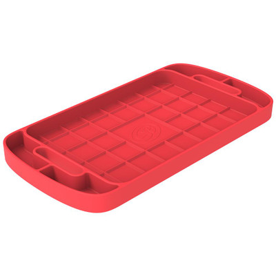 SandB Filters Silicone Tool Tray Pink Large 80-1003L