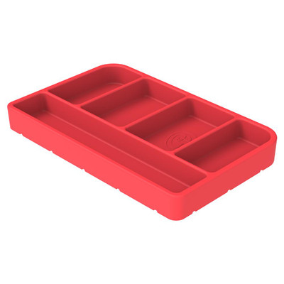 SandB Filters Silicone Tool Tray Pink Small 80-1003S