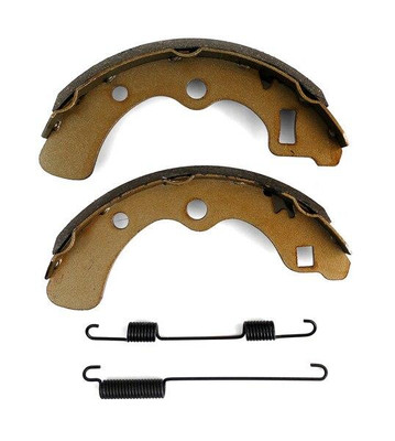 EPI Performance Kawasaki Mule 3000 Standard Brake Shoes WE440380