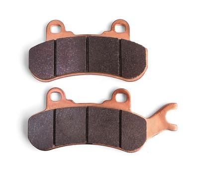 EPI Performance Can-Am Defender/Maverick Standard Brake Pads Drivers Side WE445407