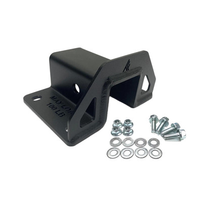 Thumper Fab 2 Inch Universal Receiver Hitch TF000601