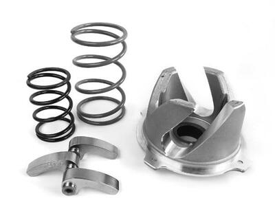 EPI Performance Polaris RZR Sand Dunes - Paddle Tires Clutch Kit WE437407