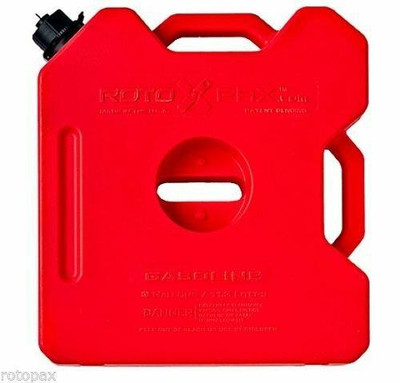 Rotopax Gasoline Container 3 Gal RX-3G