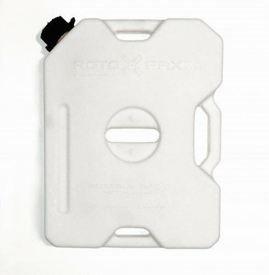 Rotopax Water Container GEN 2 2 Gal RXX-2W