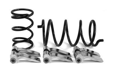 EPI Performance Can-Am Maverick X3 Turbo Sand Dune - Paddle Tires Clutch Kit WE437647
