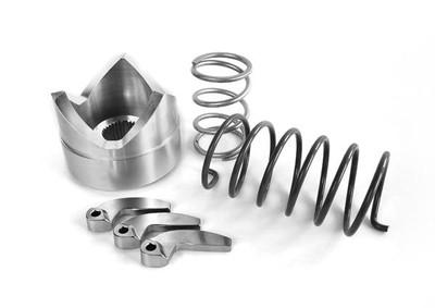 EPI Performance Polaris Ranger Sport Utility - 27 - 28 Tires Clutch Kit WE435042