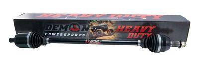 Demon Powersports Polaris RZR XP 4 1000 Heavy Duty 7-10 Lift Kit Axle Front PAXL-6057HD-10ET