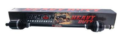 Demon Powersports Polaris RZR Heavy Duty 10 Lift Kit Axle Front PAXL-6074HD-10ET