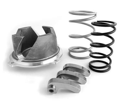 EPI Performance Polaris General Sport Utility - 27 - 28 Tires Clutch Kit WE437341