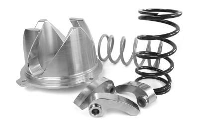 EPI Performance Polaris 1000 General Sport Utility - 27 - 28 Tires Clutch Kit WE437342