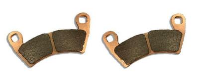 Demon Powersports Can-Am Defender Sintered Metal Rear Brake Pad PATP-1230