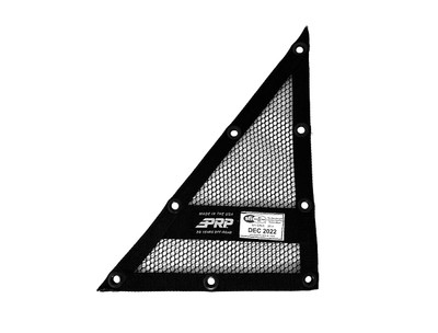 PRP Seats Triangle Window Net 12x15 W36