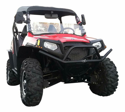 MudBusters Polaris RZR 570 Fender Flares Front and Rear Extra Coverage MB-RZR5701