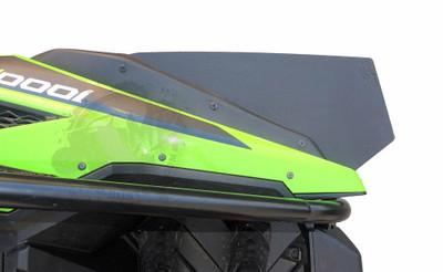 MudBusters Honda Talon 1000-X Fender Rear MB-TAL-X-RO