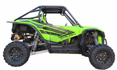 MudBusters Honda Talon 1000-X Fender Front MB-TAL-X-FO