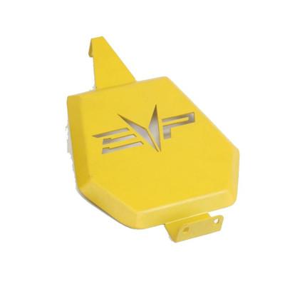 EVO Powersports Can-Am Maverick X3 Rear Valance Block Off Plate w/ Hardware Yellow 300DC0089