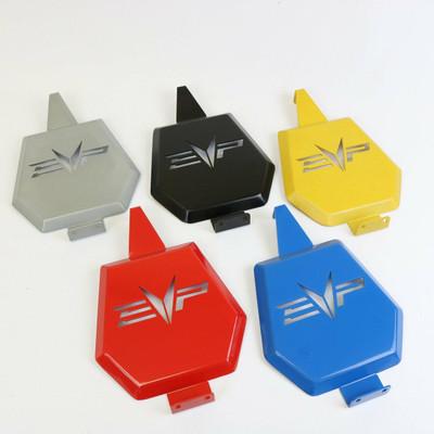 EVO Powersports Can-Am Maverick X3 Rear Valance Block Off Plate w/ Hardware White 300DC0092