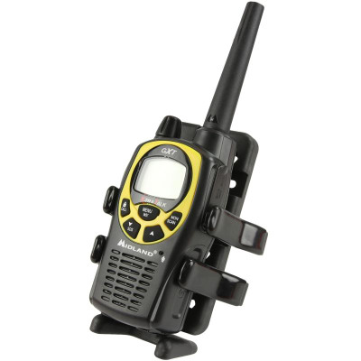 RAM Mounts Finger-Grip Universal GPS and Radio Holder RAM-HOL-UN4U