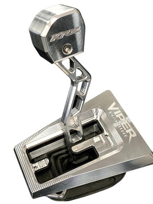 Viper Machine Kawasaki Teryx KRX 1000 Complete Billet Gated Shift System 6 Pieces KAW-0116-00-00