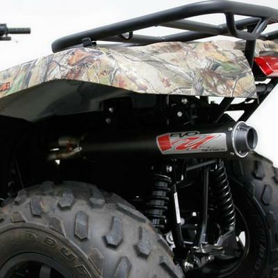 Big Gun Exhaust Kawasaki Brute Force 750 IRS Evo U Full System 2012-2014 12-4853