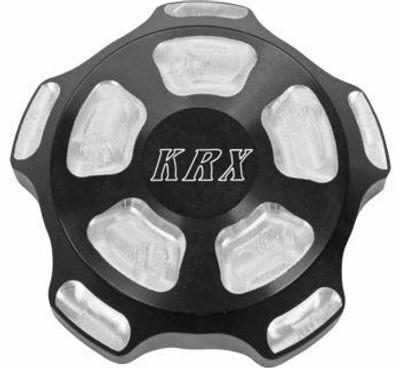 ModQuad Racing Kawasaki Teryx KRX 1000 UTV Gas Caps Black 379899