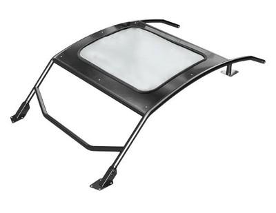 Thumper Fab Can-Am X3 Roll Cage Hi-Brow 2020 Black TF050202-BK-H
