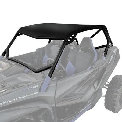 Thumper Fab Honda Talon Roll Cage Hi-Brow Raw 2 Seat TF080201-X-H