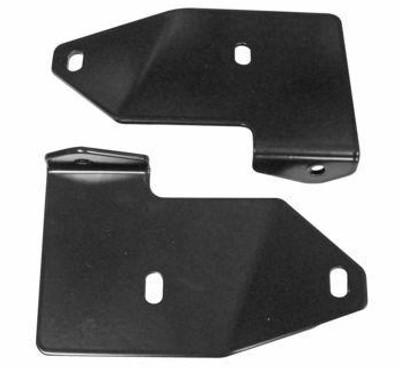 ModQuad Racing Can-Am Maverick X3 Light Bar Mounts Black 379840