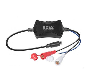 Boss Audio Connect and Control Pods PODCBL