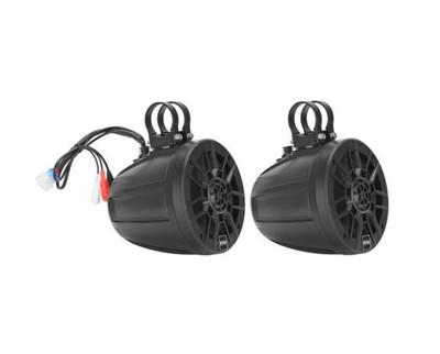Boss Audio 6.5 2-Way 500W Wake Tower Speaker Non- RGB B6ABT
