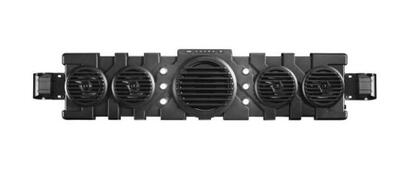 Boss Audio Side x Side Amplified Overhead System 40 BRRF40A