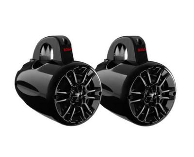 Boss Audio 4 2-Way 400W Wake Tower Speaker MRWT40