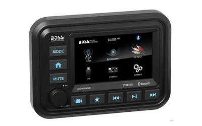 Boss Audio Mech-Less Touchscreen Multimedia Player 5 MGV550B