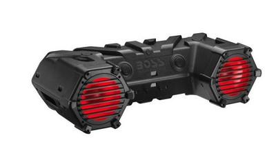 Boss Audio Bluetooth Amplified All-Terrain Sound System RGB ATV95LRGB