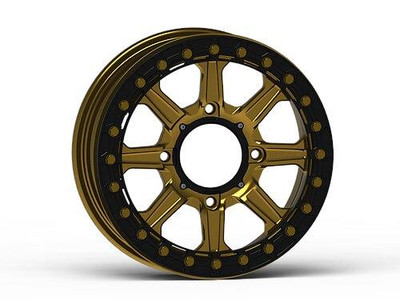 Innov8 Racing G500 Beadlock UTV Wheel 4x156 INV8-G500-156