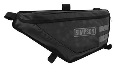 Simpson Can-Am Maverick X3 UTV Door Bag ORBGCAF18K