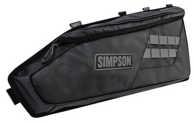 Simpson Polaris RZR UTV Door Bag ORBGRZRF18K