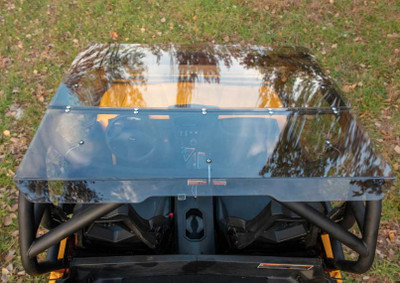 SuperATV Can-Am Commander Tinted Roof 2014-2020 ROOF-CA-002-71#CA