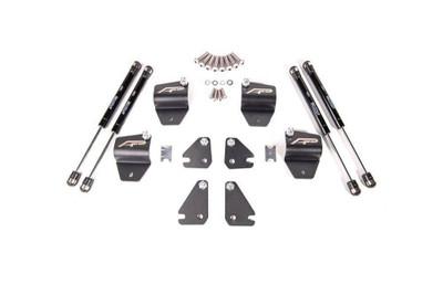 Agency Power Can-Am Maverick X3 Door Spring Kit 4-Door AP-BRP-X3-395